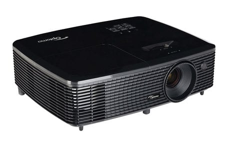Optoma HD142X 3000 Lumen HD142X Full HD DLP Home Theater Projector HD142X
