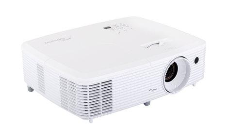 Optoma HD27  3200 ANSI Lumens Full HD Projector HD27