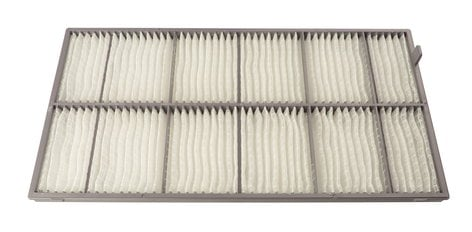 Sanyo 9103151589  Paper Air Filter for PLC-XF60A 9103151589