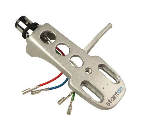 Stanton SHP0010  SLV Headshell for STR8 SHP0010