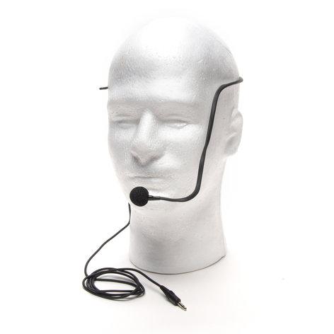 Azden HS-9 Multi-Purpose Omni-Directional Headset HS9