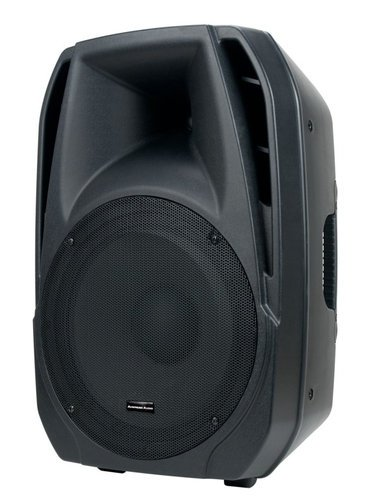 "American Audio ELS-15BT Speaker, 15"" 2-Way, USB Playbk with Bluetooth ELS15BT"