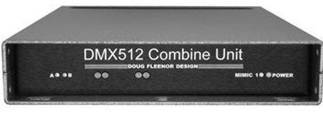 Doug Fleenor Designs 221E DMX Merger, 2 In 1 Out, Isolated 221E