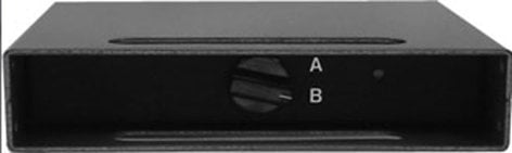 Doug Fleenor Designs SW3-FLEENOR DMX A/B Switch Box SW3-FLEENOR