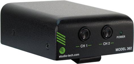 Studio Technologies MODEL 362 Listen-Only Beltpack  MODEL-362