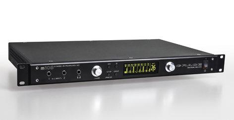 Grace Design M108  8-channel remote preamplifier  M108