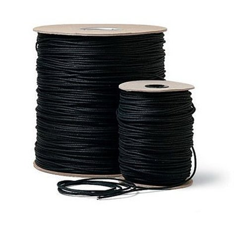 Rose Brand Unwaxed Tie Line 600 ft. Roll of White Unwaxed Tie Line TIE-LINE-UW-600-WHIT