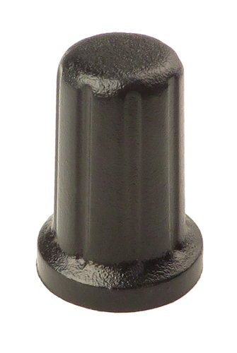 Jands JAZZK1272  Small Black Hue/Saturation Knob for Stage CL JAZZK1272
