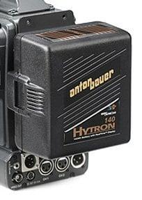 Anton Bauer HYTRON140  Battery 14.4V 140W Hours HYTRON-140