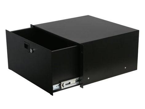 Odyssey ARDP05 5RU Locking Rack Drawer ARDP05