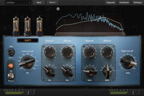 Positive Grid Pro Series Studio EQ [DOWNLOAD] Matching EQ PlugIn BIAS-PRO-EQ