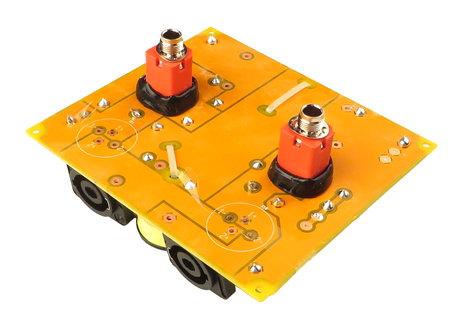 Behringer Q05-A2300-06476 Crossover for Eurolive VP1520 Q05-A2300-06476
