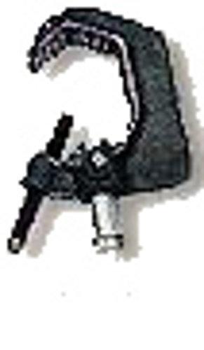 Altman 510-HD Heavy-Duty Pipe Clamp 510-HD