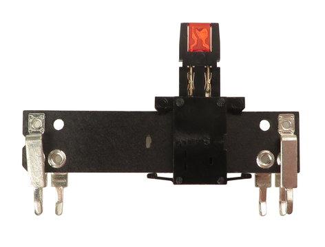 Behringer Y00-33951-03808 EQ Slide Pot Fader for FBQ3102 and FBQ3102HD Y00-33951-03808