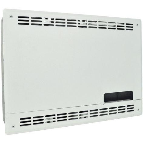 FSR, Inc PWB-270-CRST-DM-WHT [RESTOCK ITEM] White Wall Box for Crestron DM PWB-270-CR-WHT-RST-1