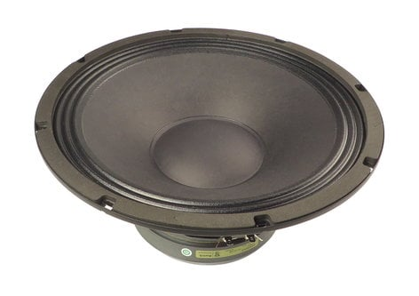 Yamaha YD654A00  Woofer for DXR12 YD654A00