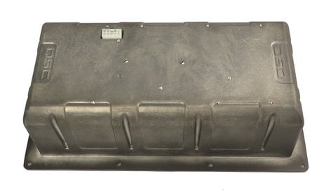 QSC WP-215212-00 Bucket Assembly Amp for KW152 WP-215212-00