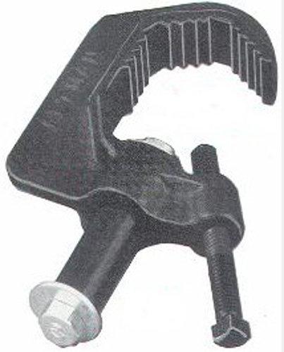 Altman SA22C SA22 with 510-HD Pipe Clamp SA22C