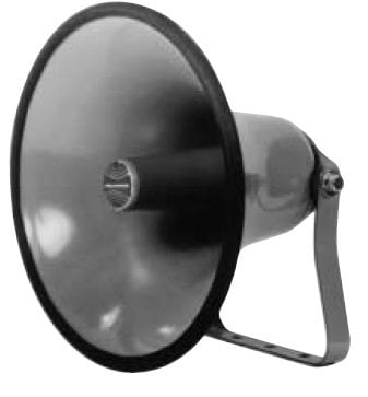 Atlas Sound DR32 95° Uniform Coverage Horn, no driver DR32