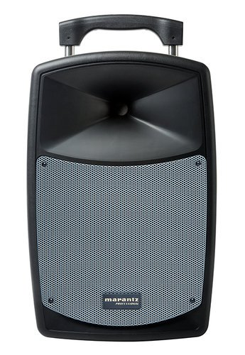 "Marantz Professional Voice Rover 2-Way Portable AC/Battery Powered PA System, 10"" VOICE-ROVER"