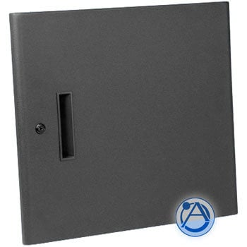 """Atlas Sound SFD12 Door Solid 21""""x20""""x1"""" 12RU SFD12"""