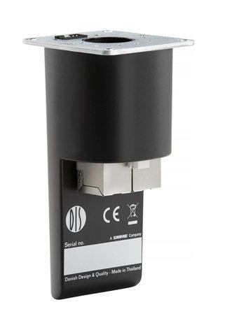 Shure DC-5900-F  Flush-mounted Discussion Unit DC-5900-F