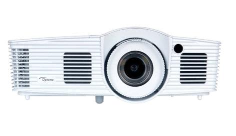 Optoma WU416 4200 Lumen WUXGA DLP projector WU416