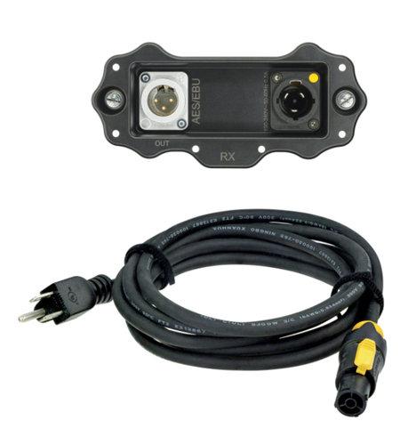 Neutrik NXP-RM-AES Xirium Pro AES/EBU Receiver NXPRMAES