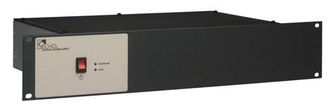 ETC/Elec Theatre Controls E-SPM-RM-A EchoConnect Station Rackmount Power Supply Module with 24V Aux Power E-SPM-RM-A