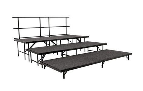 National Public Seating SST48C Stage Set SST48C
