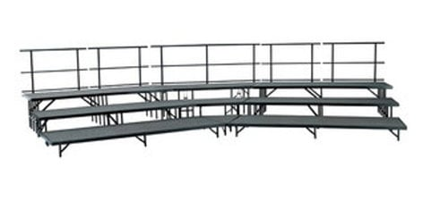 National Public Seating SCRC36C Stage Configuration SCRC36C