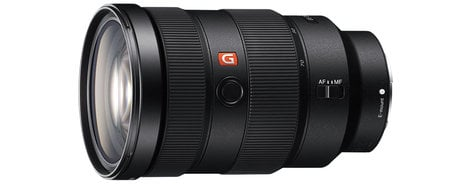 Sony SEL2470GM 24-70mm Lens SEL2470GM