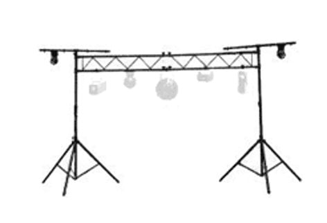 ADJ LTS50T Portable Trussing System with T-Bars LTS50T
