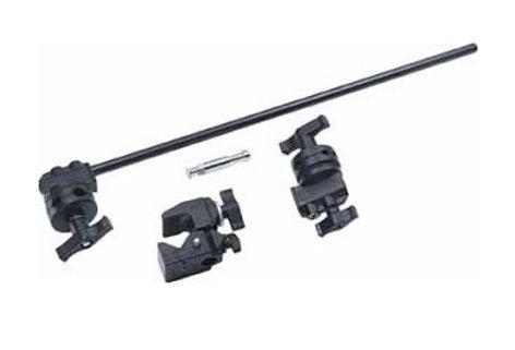 Avenger D800-KIT Grip Kit with C1575B Super Clamp, D200B Black Grip Head D800-KIT