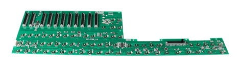 Korg GRA0002167  Left Panel PCB Assembly for PA3X GRA0002167