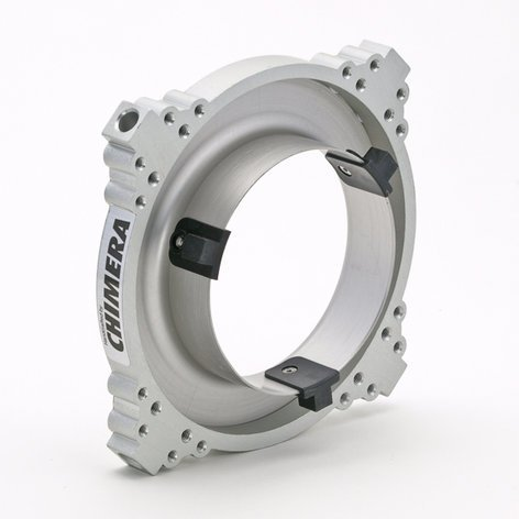 Chimera Lighting 2490AL-CHIMERA  Bowens Small Series Speed Ring 2490AL-CHIMERA