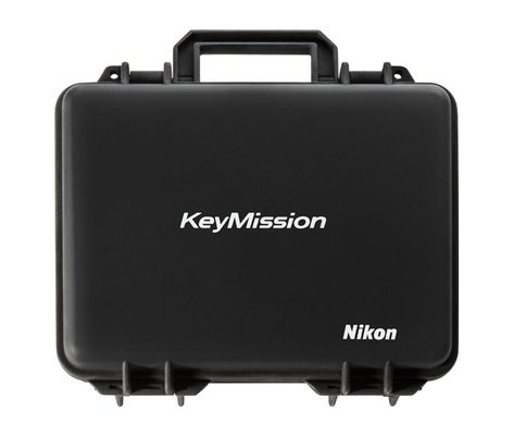 Nikon 13515 Hard System Case 13515