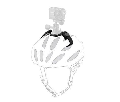 Nikon 25939-NIKON AA-5 Vented Helmet Strap Mount 25939-NIKON