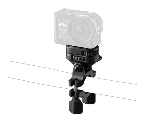 Nikon 25941-NIKON AA-7 Handlebar Mount 25941-NIKON