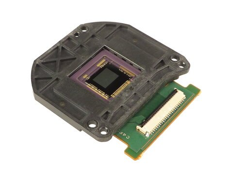 Sony A1550292A  CMOS Block Assembly for HDR-XR500V, HDR-XR520V, and HDR-XR550V A1550292A