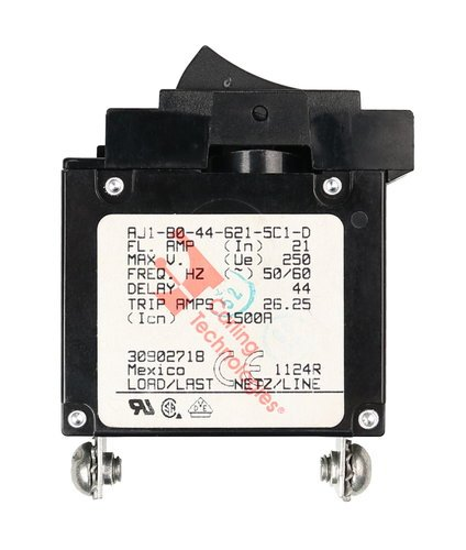 Crest 30902718  21 Amp Circuit Breaker for CA9 30902718