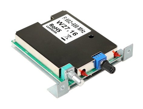 Anchor WR-30US  Receiver PCB for MegaVox Pro WR-30US