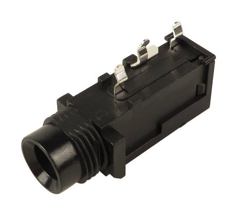 Casio 10490438 Right Lineout Jack for CTK-5000 10490438