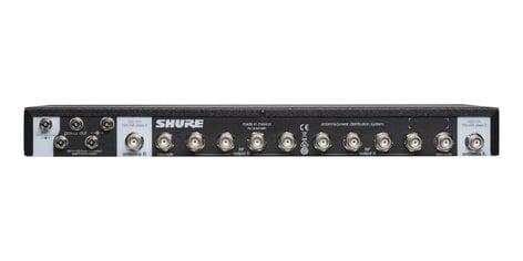 Shure UA844+SWB Antenna Power Distribution System,470-952 MHz UA844+SWB