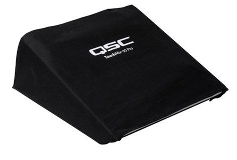 QSC TouchMix-30 Dust Cover Fabric Dust Cover for TouchMix-30 Pro TM-30-COVER