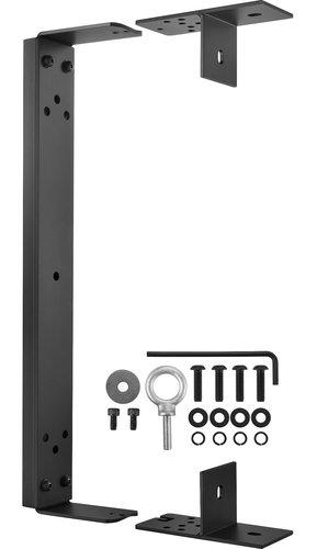 Electro-Voice EKX-BRKT12  Wall Mount Bracket for EKX-12/12P, Black EKX-BRKT12