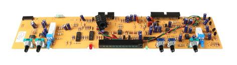 Allen & Heath 002-278JIT  Right PCB Assembly for GL3300 002-278JIT