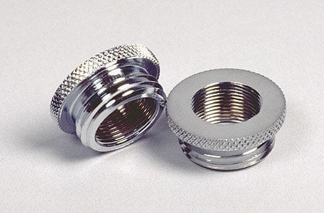 Audio Engineering Assoc AEA-AD1 Pipe Thread Adapter  AEA-AD1