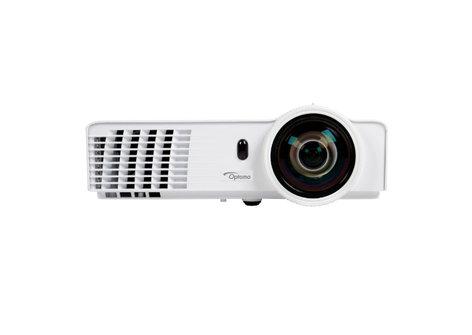 Optoma X305ST  3000 ANSI lumens X305ST XGA DLP Full 3D Short Throw Projector X305ST