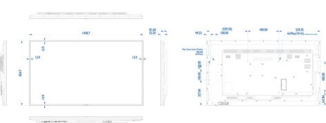 "Philips Commercial 65BDL3000Q  65"" Q-Line Display 65BDL3000Q"